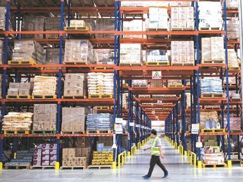 Xuất khẩu qua Alibaba & Amazon