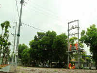 EVNNPC đảm bảo cung cấp điện ổn định dịp Quốc khánh 2/9