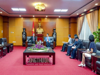 Hỗ trợ doanh nghiệp Việt quản lý rủi ro trong xuất nhập khẩu