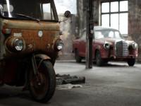 Công nghiệp xe hơi không như ta nghĩ