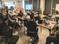 Facebook kết nối các công ty khởi nghiệp tại Israel
