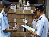 Hàng hóa nhập khẩu sẽ bị kiểm soát chặt việc ghi nhãn theo Nghị định 43