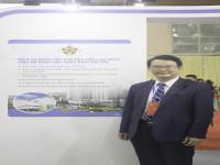 Triển lãm về Tích hợp công nghệ thông minh vào  các dịch vụ y tế của Đài Loan
