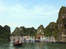 Làn sóng du lịch giá rẻ - Chiêu bài hấp dẫn khách Trung Quốc