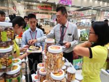Hệ thống phân phối rộng cửa đón doanh nghiệp hàng Việt Nam