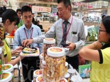 Hệ thống phân phối rộng cửa đón doanh nghiệp hàng Việt