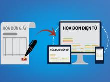 Sớm có Thông tư hướng dẫn chi tiết về hóa đơn điện tử