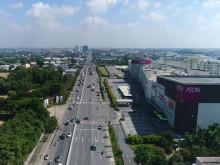 Thị trường phía Nam: Miền đất hứa cho bất động sản công nghiệp, giá bán nhà ở cao nhất nhì khu vực