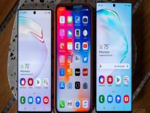 Samsung ra mắt Galaxy Note 10: Không như kỳ vọng?