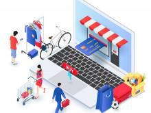 Xu hướng mua sắm trực tuyến: Cẩn thận tránh tiền mất tật mang