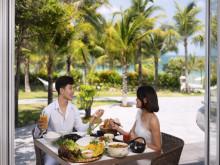 Thưởng thức ẩm thực đẳng cấp 5 sao tại  Premier Village Phu Quoc Resort