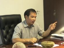 TS. Tô Hoài Nam: Thương hiệu tạo nên giá trị lớn nhất của doanh nghiệp