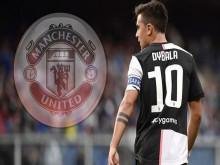 MU chốt Dybala khó tin, hãy để Pogba đến Real Madrid