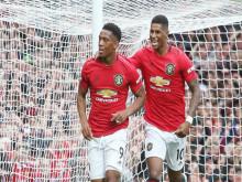 MU vs Crystal Palace: Tấn công bóp nghẹt đối thủ