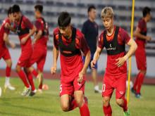 """Vòng loại thứ 2 World Cup 2022 khu vực châu Á: Người Thái """"sợ hãi"""" trận gặp Việt Nam"""