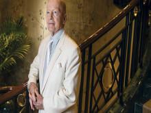 """""""Ông vua của thị trường mới nổi"""" Mark Mobius vẫn sáng suốt ở độ tuổi 80"""