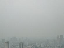Hà Nội ngập trong sương mù vì ô nhiễm không khí, uống ngay loại nước detox này mỗi ngày để thải độc