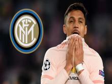 MU và Inter Milan xác nhận thương vụ Alexis Sanchez đã thành công