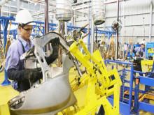 Tăng lực cho ngành công nghiệp hỗ trợ ô tô