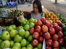 Loạn xuất xứ trái cây: Tổng cục Quản lý thị trường đề xuất dán nhãn cho nông sản