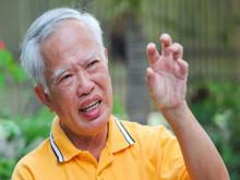 Nghịch lý và điểm yếu của doanh nhân Việt