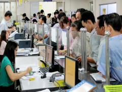 Từ 20/9, giảm mạnh lệ phí đăng ký doanh nghiệp
