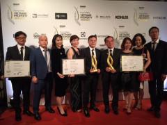 Thắng lớn tại giải PropertyGuru Vietnam Awards 2019, Eco Green Sài Gòn khẳng định vị thế