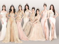 Nhan sắc các hoa hậu Việt thay đổi thế nào trong 15 năm qua?