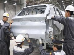 Ngành công nghiệp ôtô: Nhận diện hạn chế, phát triển bền vững trong xu thế hội nhập