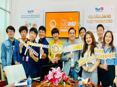 Chưa có người dùng nhưng một start-up Việt lần thứ hai nhận được khoản tài trợ 1,8 tỷ đồng từ Google