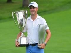 Đánh bại Patrick Cantlay, Justin Thomas đạt chiến thắng PGA Tour thứ 10 trong sự nghiệp