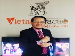 """Vietnamcacao """"Một lòng - Một dạ""""  vì thể trạng và trí lực người Việt"""