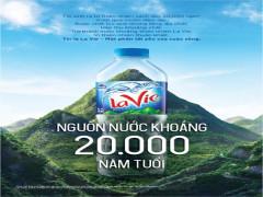 Nguồn nước quý 20.000 năm tuổi