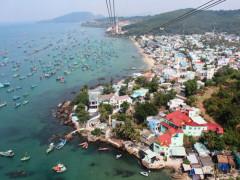 Tạm dừng quy hoạch Phú Quốc thành đặc khu kinh tế
