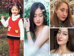Nhan sắc đời thường của Hoa hậu Thế giới Việt Nam 2019 Lương Thùy Linh