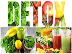 Chế độ ăn detox có thực sự tốt cho sức khoẻ?