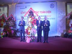 Ký kết hợp tác toàn diện Vietin Bank và Biwase