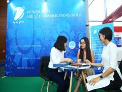 VNPT được TP Hà Nội lựa chọn là nhà cung cấp hạ tầng cho Diễn đàn Khởi nghiệp sáng tạo Hà Nội 2019