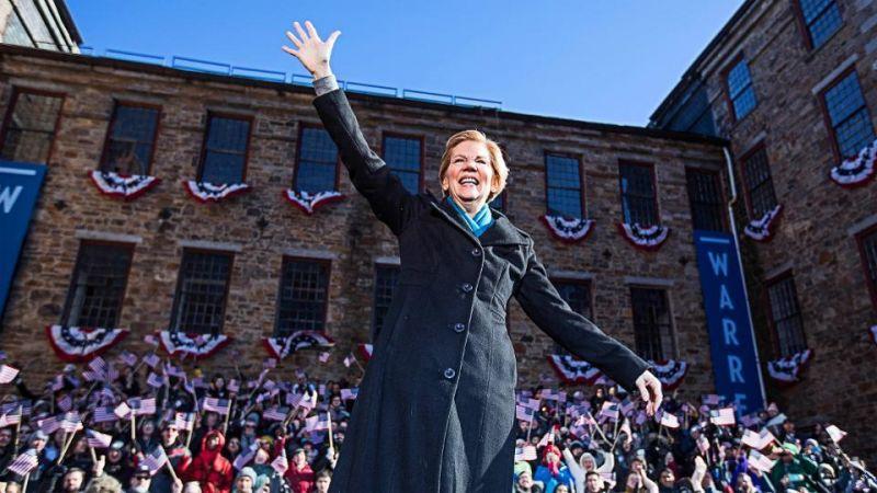 Tài sản của các ứng viên tranh cử tổng thống Mỹ 2020 ra sao?