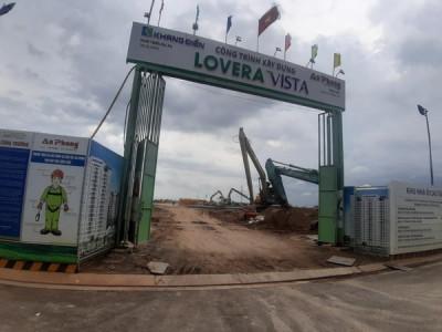 Dự án Lovera Vista: Có dấu hiệu lừa đảo khi nhiều đơn vị môi giới tự bán khống căn hộ?