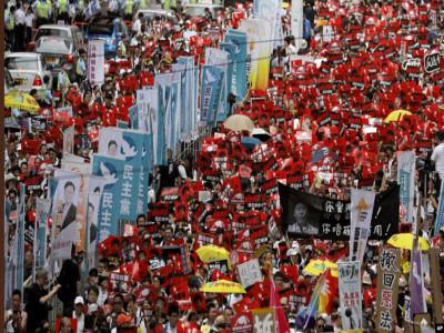 Kinh tế Hong Kong thiệt hại thế nào vì biểu tình