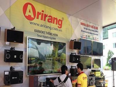 """""""Khai tử"""" thương hiệu karaoke Arirang vì lỗi thời"""