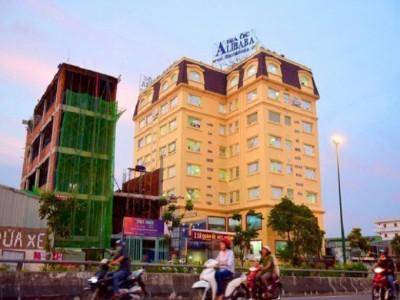 Những dấu hiệu 'mập mờ' về thuế của Công ty địa ốc Alibaba