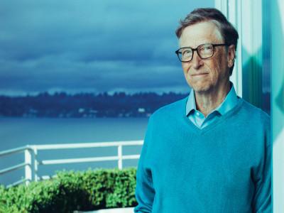 Bill Gates chi 3 triệu USD phun bụi vào khí quyển