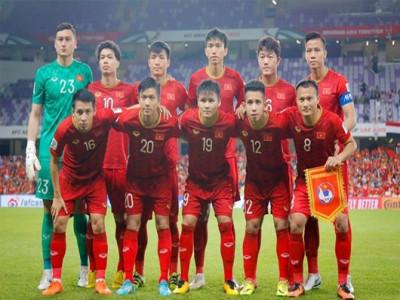 Vòng loại World Cup 2022: Thầy Park gửi AFC danh sách đăng ký tới 100 cầu thủ