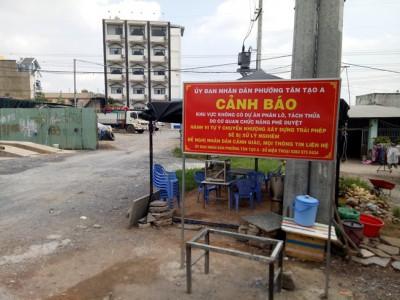Dự án 'ma' hoành hành, dân phải 'dắt túi' chiêu tránh bẫy