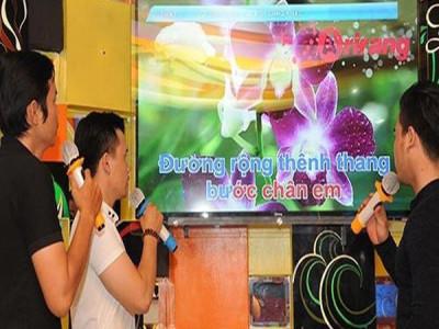 Arirang – Thương hiệu karaoke vang bóng chính thức