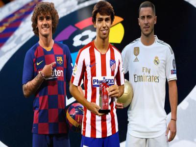 La Liga 2019/20 khai màn: Chuyển nhượng kỷ lục, Hazard ở đâu so Messi