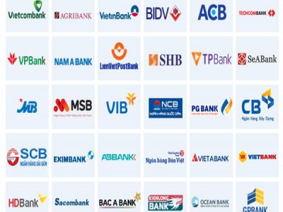 Quy mô và bảng xếp hạng tổng tài sản của các ngân hàng hiện nay ra sao?