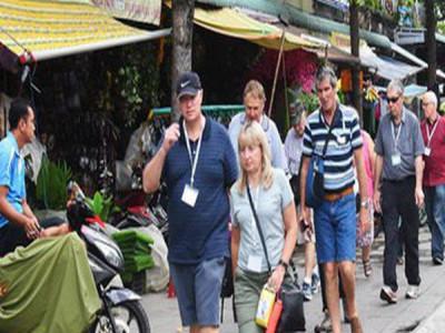 Cần chính sách visa mạnh để hút du khách